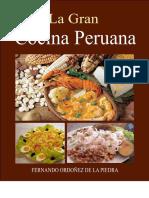 La Gran Cocina Peruana