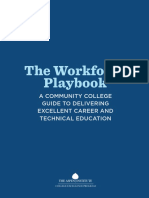 The Workforce Playbook Embargoed Until 6.11 Aspen