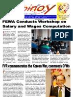 Sulyapinoy Oct 2010 Issue