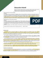 Gamificacion en La Educacion Infantil Lectura Exploratoría