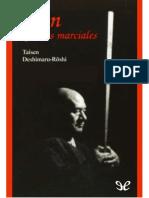 Deshimaru, Taisen - Zen y Artes Marciales Foxitdefinitivo
