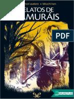 Relatos de Samurais Asataro Miyamori2