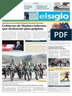 Edición Impresa 27-06-2019
