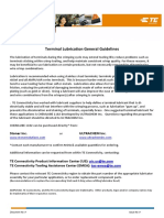 Terminal Lubrication General Guidelines - Crimp Lubrication Guidelines - 20170516 - Legal Approved