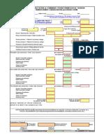 VT Consultation Form