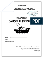 Module Force and Pressure 2019