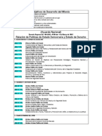 Sistematización Planes Gobierno Huamanga Final