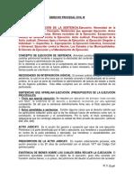Derecho Procesal Civil III Final