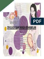 Materi Pengmas Ttg Masa Ovulasi