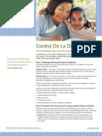 Control de La Diabetes-SPAN