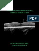 Curso de OCT-Spectral Domain
