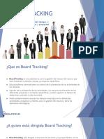 02 Presentación Board Tracking v02