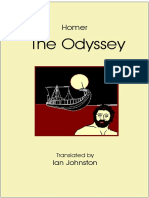 The Odyssey Homer.pdf