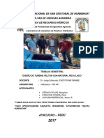 Informe Final Minigrupos