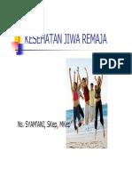 2. Askep Jiwa Remaja.pdf