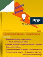 SP Eléctricidad Basica