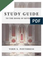Study guide on revelations