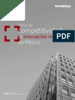 Polos y Redes de Competitividad