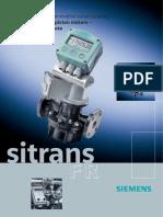Brochure Sitrans-fr 2011 En
