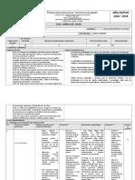Planificacion Anual Educacion Artistica 8-9-10