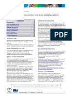 SW Classification