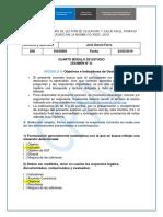 Examen - Módulo 4