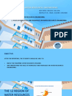 Report Water Resources