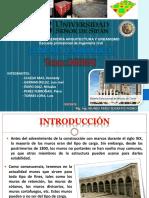 Muro de Corte