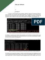 Práctica iPerf