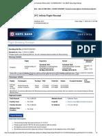 Hyd Ticket