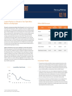 2Q19 New York City Local Office Report