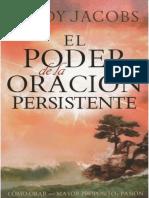 El poder de la oración persistente.pdf