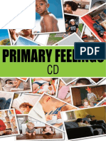 Primary Feelings Teachers Notes