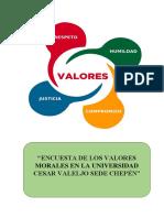 ENCUESTA-VALORES