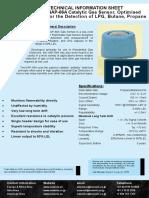Nemoto Gas Sensors