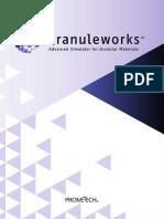 Granuleworks v1 Catalog Eng 2