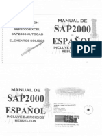 manual sap2000 español pdf