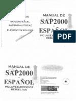 manual sap2000 español pdf