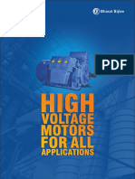 Motors Mv Catalogue