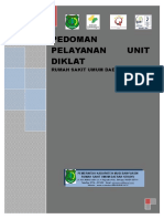 PEDOMAN PELAYANAN UNIT DIKLAT REVISI.doc