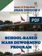 Deworming Presentation