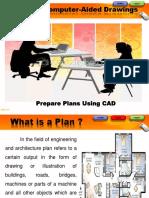 LO 2.Prepare Plans Using CAD.pptx