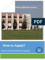Online Application Help-NUML 2018 (1)