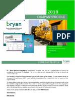 CP BRYAN
