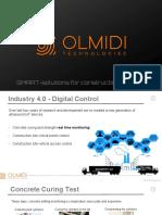Olmidi Concrete Technologies Eng