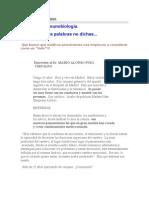Psicoinmunoneurobiologia