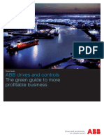 ABB drives and controls. The green guide to more profitable business - Product guide.pdf