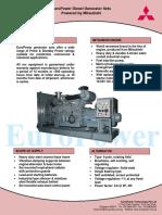 شماره فنی وتیپ موتورهای ژنراتورمیتسوبیشی.pdf