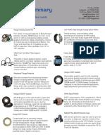 Full Product Line Sheet 072417