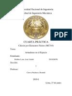 Cuarta Practica MC516